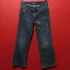 Size 8 Reg Boys Joe Jeans 👖 EUC